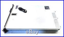 Dell PowerEdge R710 Server 2x 2.93GHz Xeon 144gb DDR3 73gb DVD-ROM