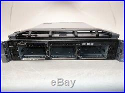Dell PowerEdge R710 Server 2x Intel Xeon X5690 6-Core 3.46GHz 48GB Boots