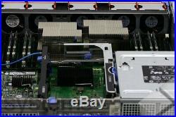 Dell PowerEdge R710 Server Intel E5606 QC 2,13GHZ / 32GB RAM / 2x 500GB HDD
