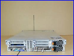 Dell PowerEdge R715 2 x AMD 6274 2.20 Sixteen 16 Core 128GB RAM 2 x 146GB Server