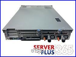 Dell PowerEdge R720XD 3.5 Server, 2x E5-2640 2.5GHz 6Core, 128GB, 12x Tray, H310