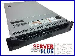 Dell PowerEdge R720XD Server, 2x E5-2690 2.9GHz 8Core, 256GB, 12x 3TB SAS, H710