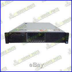 Dell PowerEdge R720 16-Core 2.60GHz E5-2670 192GB R1XFC H710P 1GB No 2.5 HDD 8B