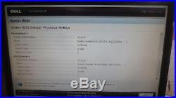 Dell PowerEdge R720 -2x Intel Xeon 8-Core @ 2.7Ghz (2x8GB-12800R) H710mini 1PSU