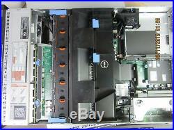 Dell PowerEdge R720, 2x Xeon E5-2640 2.5GHz, 32GB, 2x PSU, H710 mini, 2.5
