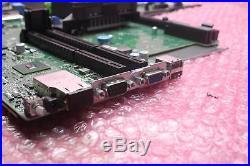 Dell PowerEdge R720 Dual Socket LGA2011 Server Motherboard & Tray 0X6H47 X6H47