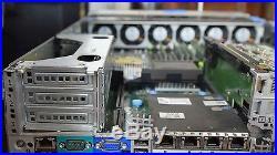 Dell PowerEdge R720 Server Intel Xeon E5-2620 6 x 1TB 3.5 HDD 48GB RAM Used