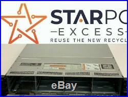 Dell PowerEdge R720xd 12 Drive Bay Server Barebone Chasis No CPU No Memory