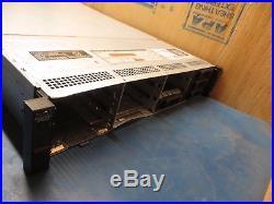 Dell PowerEdge R720xd 2U Server 2x Intel Xeon E5-2609 QC 2.4GHz 16GB 3.5^