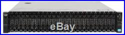 Dell PowerEdge R720xd 2 x SIX-CORE XEON E5-2620 32GB 24 x 2.5 drive bays Server