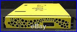 Dell PowerEdge R720xd 2x Intel E5-2640 2.5Ghz Hexacore 64GB Ram NO HDD Server G