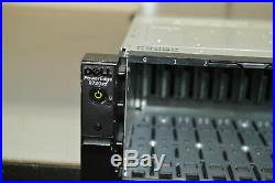 Dell PowerEdge R720xd Server with 2x Intel Xeon E5-2650L@ 1.8GHz 16GB Ram