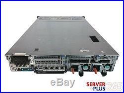 Dell PowerEdge R730XD LFF Server, 2x E5-2630 V3 2.4GHz 8Core, 128GB, 12x Tray