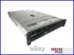 Dell PowerEdge R730 16B 2.5 Server, 2x E5-2697 V3 2.6GHz 14Core, 128GB 16x Tray