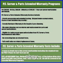 Dell PowerEdge R730 SFF Server 2.40GHz 12 Cores 32GB Ram H330
