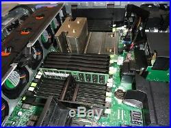 Dell PowerEdge R730 Server Xeon E5-2603 v3 1.6GHz 16GB 0HD Boots
