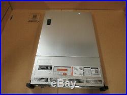 Dell PowerEdge R730xd 12x 3.5 + 2x 2.5 Rear Bays CTO 2x CPU 24x DIMM 2U Server