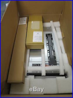 Dell PowerEdge R730xd 2 E5-2640v3 96G 26x 2.5 4x NVMe Express Flash PCIe Server
