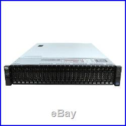 Dell PowerEdge R730xd Server 2x 2.30Ghz E5-2670v3 12C 64GB Enterprise