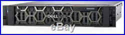 Dell PowerEdge R740xd Server 2x 28-Core Platinum 8176 2.1Ghz 1536GB Ram 22.32TB
