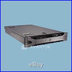 Dell PowerEdge R810 4 x E7-4870 10-Core 2.4GHz / 256GB / 6 x 275GB SSD/ 3 Yr Wty
