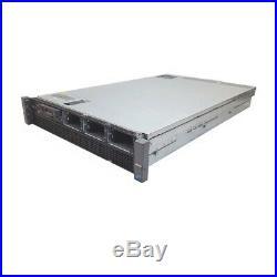 Dell PowerEdge R810 Server No CPU, RAM, HDD, RAID, Heatsinks Barebones Unit