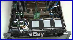 Dell PowerEdge R815 4 x Sixteen Core 2.50GHz (64 core) 512GB RAM 2u Rack Server