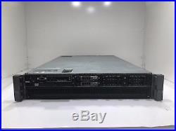 Dell PowerEdge R815 4x Opteron 6176 2.3GHz 48-Core 2U Rack Server with 256GB Mem