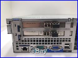 Dell PowerEdge R815 4x Opteron 6380 2.5GHz 64-Core 2U Rack Server with 256GB Mem