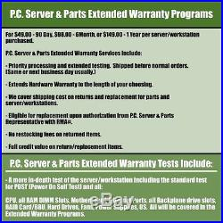 Dell PowerEdge R815 SFF Barebones & H700 512MB No CPU RAM HDD Heastsinks