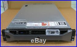 Dell PowerEdge R820 4 x Xeon E5-4640 8 Core 2.80GHz 256GB Ram H310 RAID Server