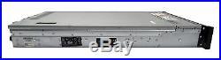 Dell PowerEdge R820 Server Xeon 32 Core 128GB RAM 8x 2.5 Trays 2x PSU + Rails