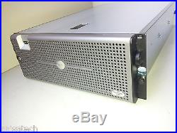 Dell PowerEdge R900 4xIntel Xeon X7460 SixCore 2.66GHz 128GB RAM 24 CORES 1.20TB