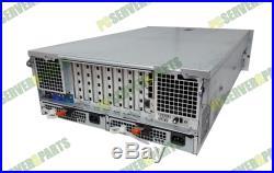 Dell PowerEdge R900 SFF 24-Core 2.66GHz X7460 128GB RAM 8x 146GB 2.5 HD PERC 6i