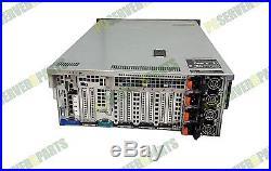 Dell PowerEdge R910 32-Core 2.26GHz X7560 128GB 16x 146GB HDD 2.5 H700 16B 8MR