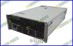 Dell PowerEdge R910 32-Core 2.26GHz X7560 128GB H700 512MB No 2.5 HDD 4B