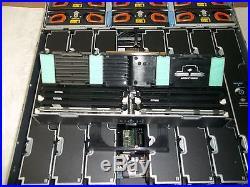 Dell PowerEdge R910 4x2.13GHz 32 Core Server 128GB 8x146GB RPS H700 E7-4830 octo