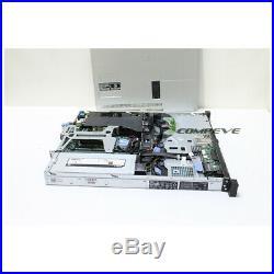 Dell PowerEdge Server 1U R230 Quad-Core Xeon E3-1220 V6 3GHz 8GB 1TB NPRY7