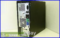 Dell PowerEdge T110 II Server 16GB RAM RAID 0/1/5/10 3.1GHz Xeon E3-1220 SB1040