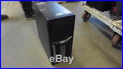 Dell PowerEdge T110 II Tower Server E3-1230 V2 QC 3.3GHz 32GB No HDD