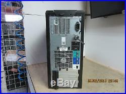 Dell PowerEdge T110 II, Xeon E3-1270 V2 3.5GHz, 16GB, SAS2008-IR, No HDD