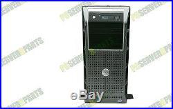 Dell PowerEdge T300 3.00GHz QC 5450 24GB 2x 500GB 3.5 HDD SAS 6/iR 2x PSU