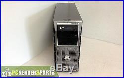 Dell PowerEdge T300 Server 2.83GHz QC E5440 24GB RAM 2x 500GB 3.5 HDD PERC 6/i