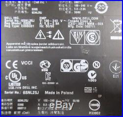 Dell PowerEdge T310 Intel Xeon X3430 2.4GHz 2x 1Tb HDD 8GB 2 x PSU Tower Server