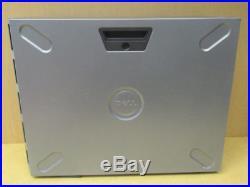 Dell PowerEdge T320 1x Xeon E5-2420@1.9GHz 8GB RAM DVD 4x3.5 Bay Tower Server