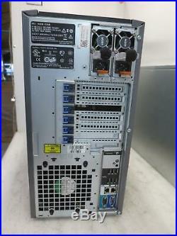 Dell PowerEdge T320 6-Core Xeon E5-2430 2.2GHz 16GB DDR3 PERC H710