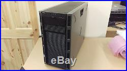 Dell PowerEdge T320 E5-2407 2.2Ghz Quad Core 32GB Tower Server 900GB SAS Windows