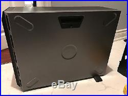 Dell PowerEdge T320 Server Intel E5-1410 QC 2.80G 12GB Dual PSU iDRAC Enterprise