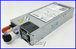 Dell PowerEdge T320 T420 T620 R620 R720 Server Power Supply 495W N24MJ 3GHW3
