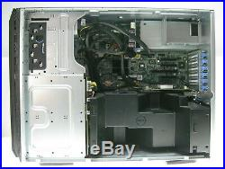 Dell PowerEdge T320 Tower Server Single Quad Core Xeon E5-2403 1.8GHz, 68GB RAM
